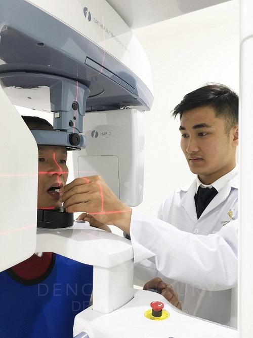 Quy trình làm răng implant được thực hiện như thế nào 2