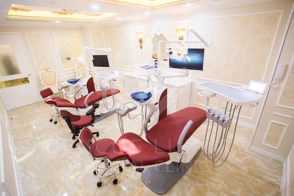 Địa chỉ ghép răng Implant ở Hà Nội 2