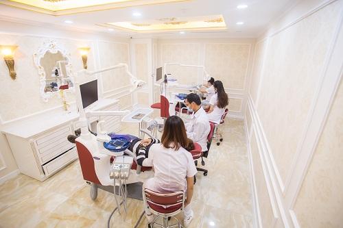 ghép răng implant ở đâu an toàn 2