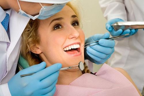 cắm răng impplant ở đâu an toàn