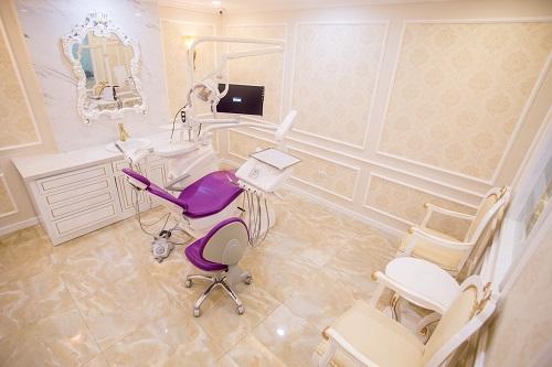 dịch vụ trồng răng implant 7