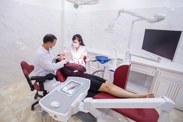 Kỹ thuật cấy ghép răng implant 5