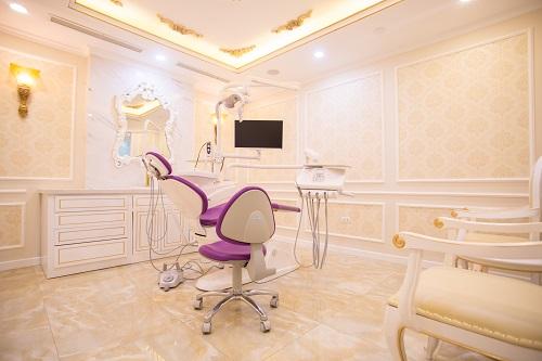 cấy ghép răng implant có ảnh hưởng gì không 7