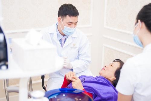 trồng răng công nghệ implant 7