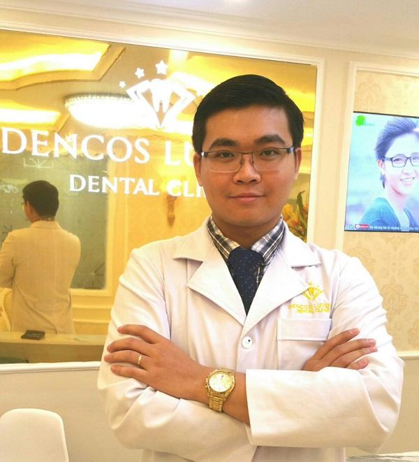 Chuyên gia cấy ghép Implant
