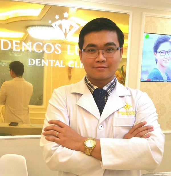 trồng răng giả có ảnh hưởng gì không 2