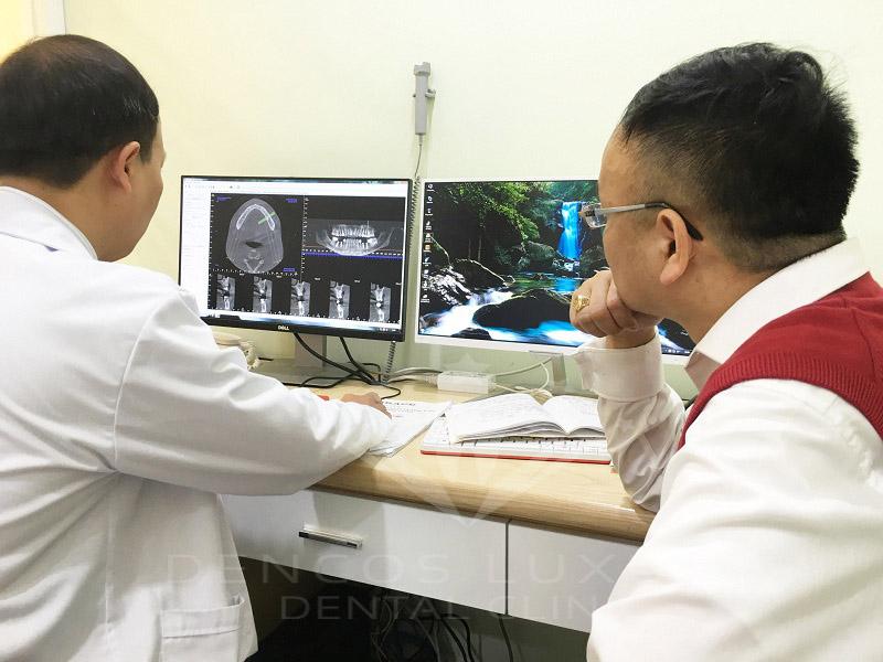 Độ tuổi trồng răng Implant 2