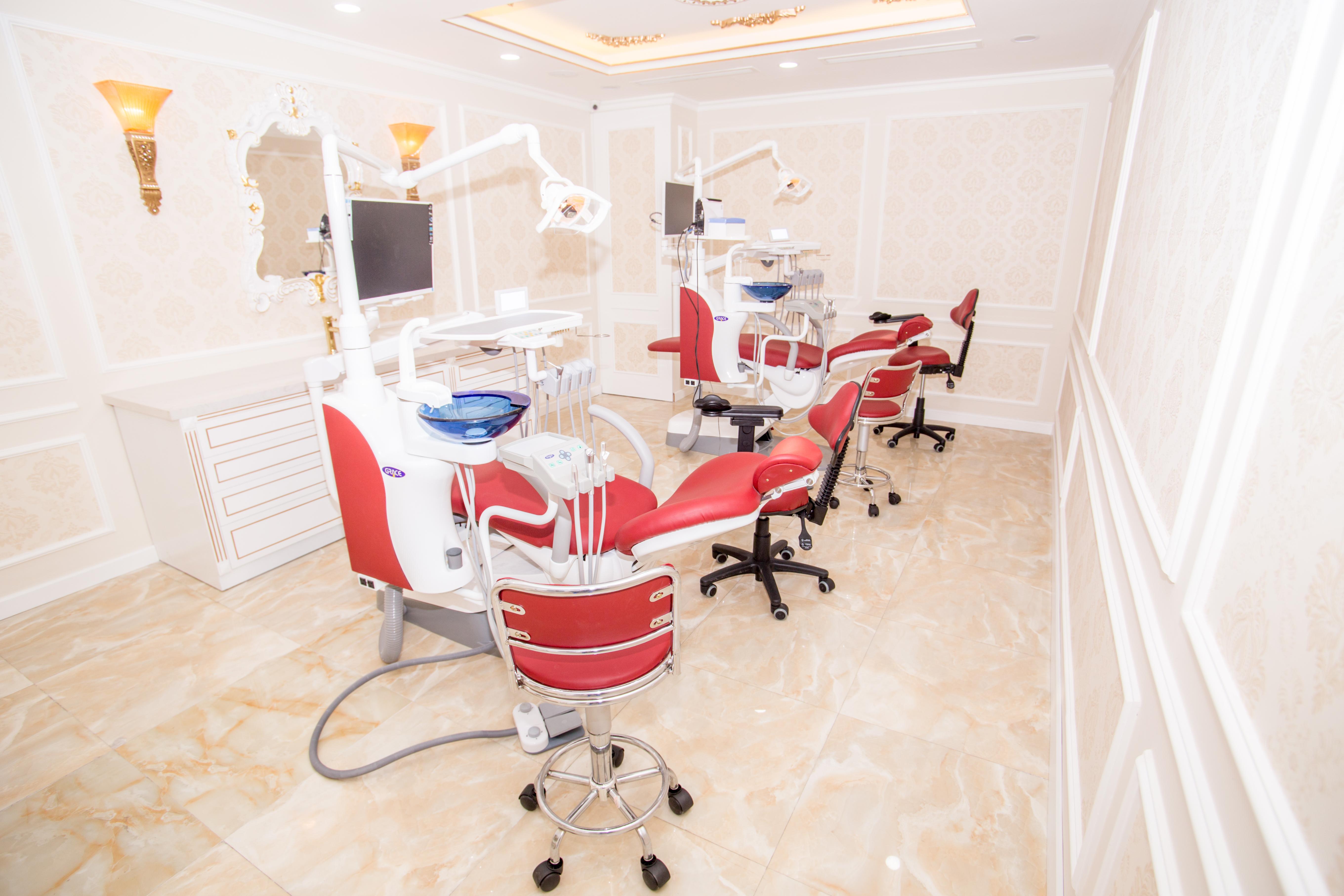 răng sâu bị lung lay 4